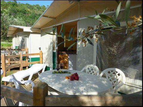 Blu Internacional Camping - Camping Viterbe - Image N°6