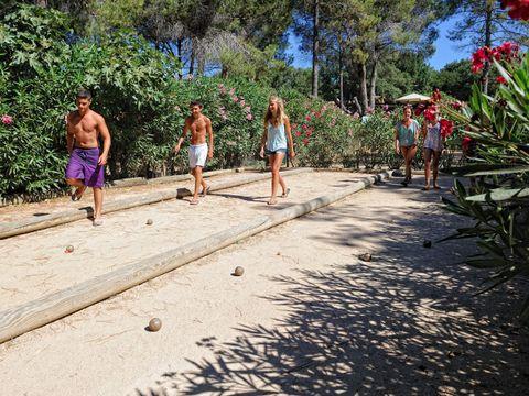 Camping Campo di Liccia - Camping Südkorsika - Image N°11