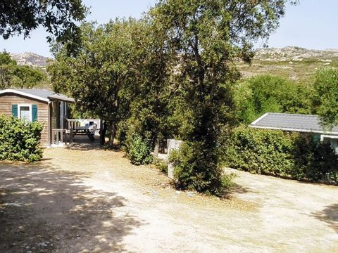 Camping Campo di Liccia - Camping Südkorsika - Image N°29