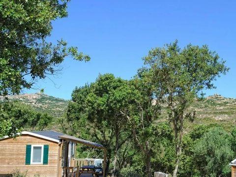 Camping Campo di Liccia - Camping Südkorsika - Image N°24