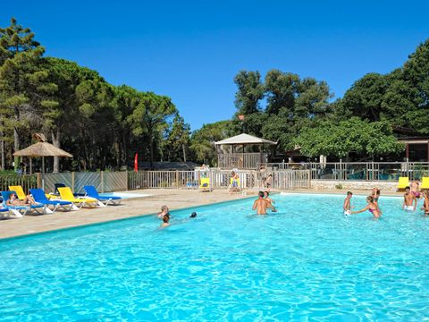 Camping Campo di Liccia - Camping Corse