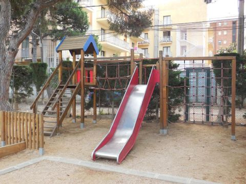 Camping Cavall de Mar - Camping Gérone - Image N°33