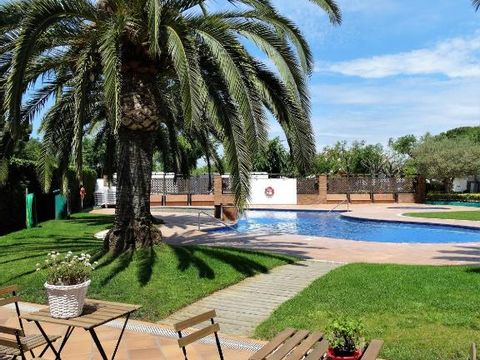 Camping Cavall de Mar - Camping Gérone - Image N°28
