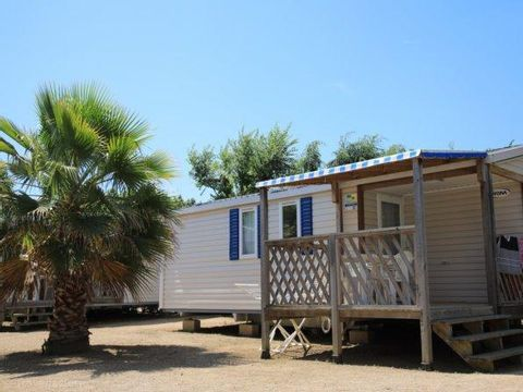 Camping Cavall de Mar - Camping Gérone - Image N°43