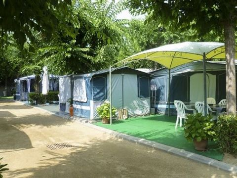 Camping Cavall de Mar - Camping Gérone - Image N°35