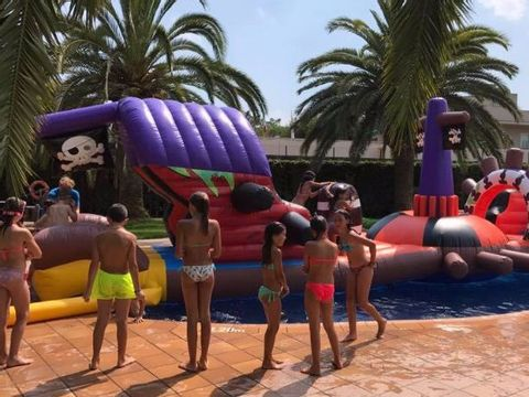 Camping Cavall de Mar - Camping Gérone - Image N°16