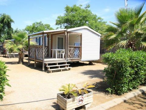 Camping Cavall de Mar - Camping Gérone - Image N°42