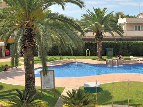 Camping Cavall de Mar - Camping Gérone - Image N°40