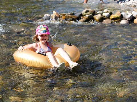 Camping Domaine de Gaujac - Camping Paradis - Camping Gard - Image N°16