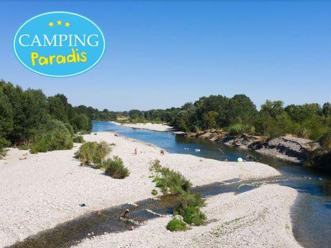 Camping Domaine de Gaujac - Camping Paradis - Camping Gard - Image N°3