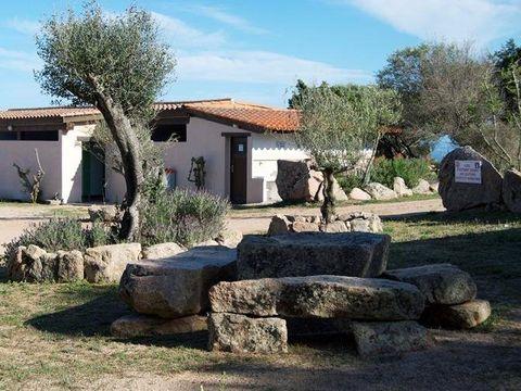 Camping La Trinité  - Camping Corse - Image N°15