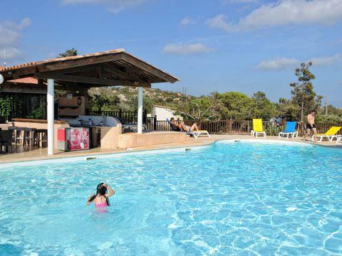 Camping La Trinité  - Camping Corse - Image N°2
