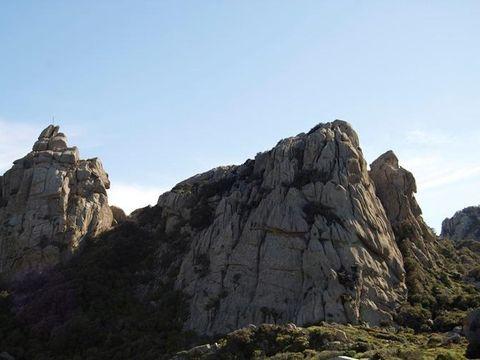 Camping La Trinité  - Camping Corse - Image N°8