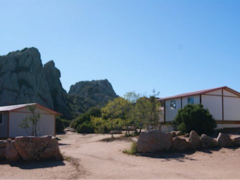 Camping La Trinité  - Camping Corse - Image N°5