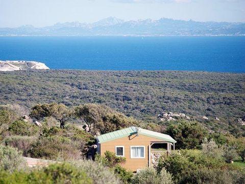 Camping La Trinité  - Camping Corse - Image N°13
