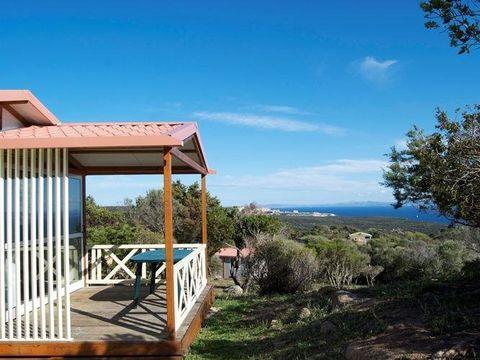 Camping La Trinité  - Camping Corse - Image N°12