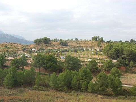 Camping Terra Alta - Camping Tarragona - Image N°8