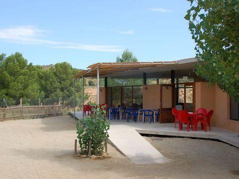 Camping Terra Alta - Camping Tarragona - Image N°7