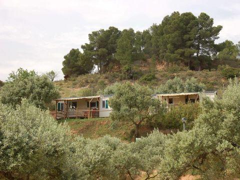 Camping Terra Alta - Camping Tarragone - Image N°16