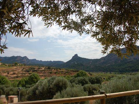 Camping Terra Alta - Camping Tarragona - Image N°9