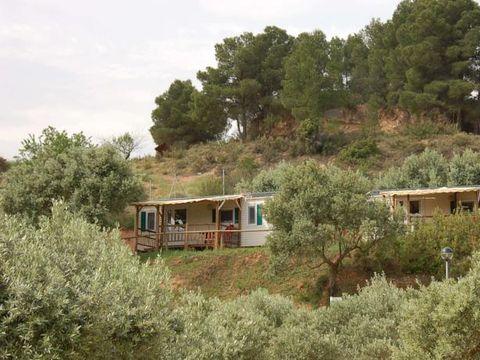 Camping Terra Alta - Camping Tarragona - Image N°5
