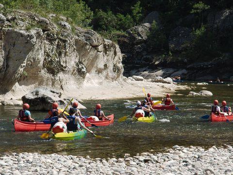 Camping de la Vallée du Doux - Camping Ardeche - Image N°8