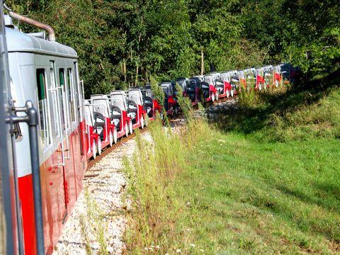 Camping de la Vallée du Doux - Camping Ardeche - Image N°9