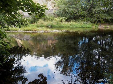 Camping de la Vallée du Doux - Camping Ardeche - Image N°2