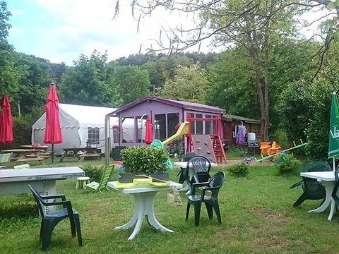 Camping de la Vallée du Doux - Camping Ardeche - Image N°4