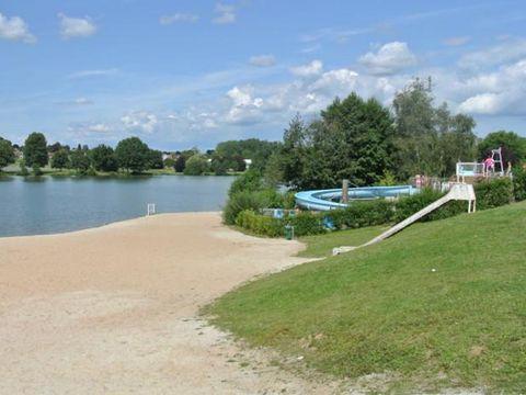 Camping du Breuil - Camping Saone-et-Loire - Image N°7