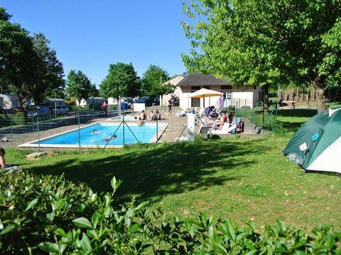 Camping du Breuil - Camping Saone-et-Loire - Image N°4