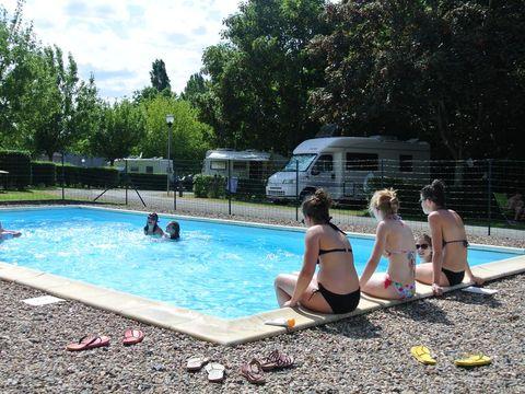 Camping du Breuil - Camping Saone-et-Loire - Image N°3