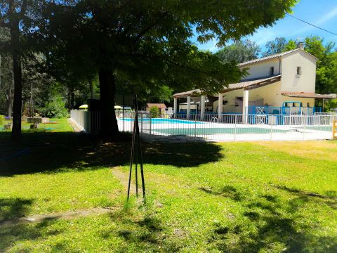 Camping Le Lion - Camping Ardeche - Image N°5