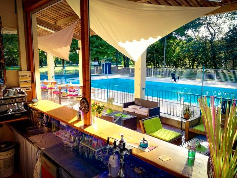 Camping Le Lion - Camping Ardeche - Image N°2