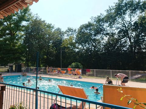Camping Le Lion - Camping Ardeche