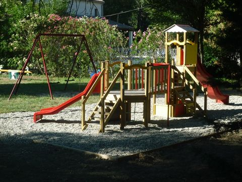 Camping Le Lion - Camping Ardeche - Image N°9
