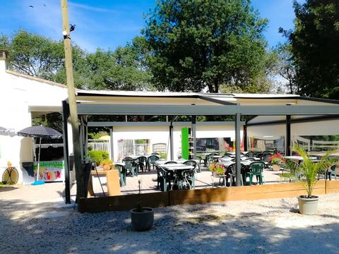 Camping Le Lion - Camping Ardeche - Image N°4