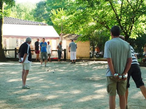 Camping Le Lion - Camping Ardeche - Image N°8