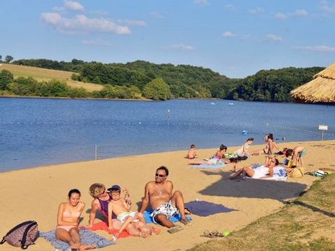 Camping Le Robinson - Camping Cher - Image N°9