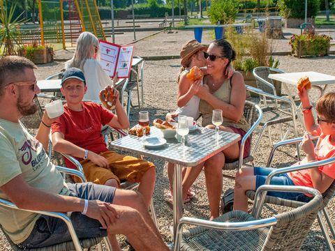 Camping Le Ried   - Camping Bas-Rhin - Image N°2
