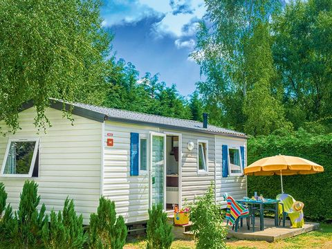 Camping Le Ried   - Camping Bas-Rhin - Image N°26