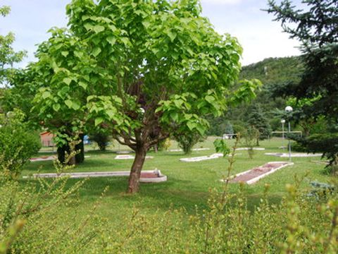 Camping le Moulin Vieux - Camping Lot - Image N°8