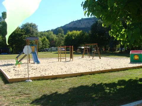 Camping le Moulin Vieux - Camping Lot - Image N°9