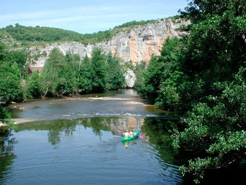 Camping le Moulin Vieux - Camping Lot - Image N°14