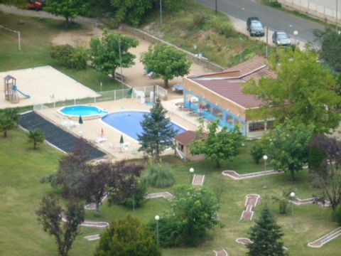 Camping le Moulin Vieux - Camping Lot - Image N°15