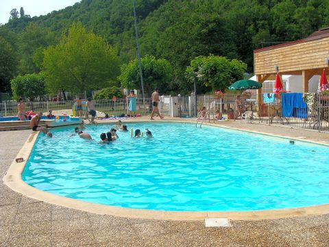 Camping le Moulin Vieux - Camping Lot - Image N°3