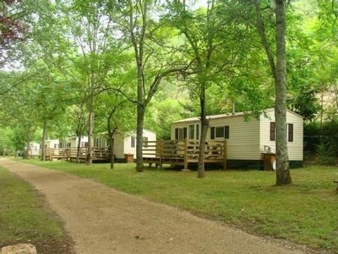 Camping le Moulin Vieux - Camping Lot - Image N°12