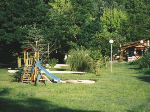 Camping le Moulin Vieux - Camping Lot - Image N°7