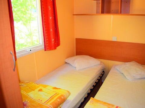 MOBILHOME 6 personnes - 29 m²