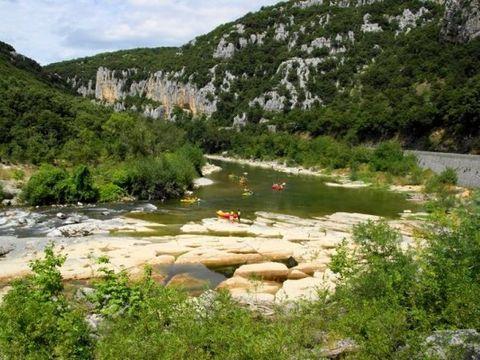 Camping le Val d'Hérault - Camping Herault - Image N°11